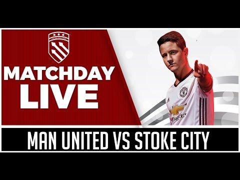 Cardiff City Vs Manchester United Full Match
