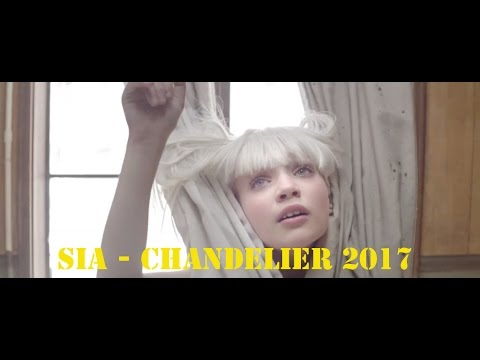 Sia chandelier song story review how this video has been sia chandelier song story review how this video has been watched 1 billion times aloadofball Gallery