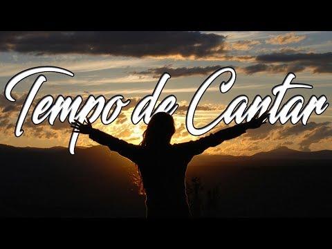 TEMPO DE CANTAR - Noemi Nonato - Letra