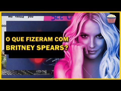 Documentário CHOCANTE mostra o que aconteceu com Britney Spears - Framing Britney - Crític