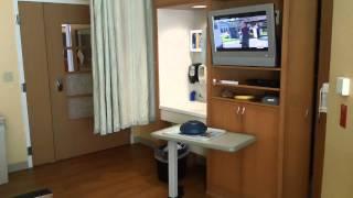 Video Mason's 2nd Hospitalization - Isolation Room Tour download MP3, 3GP, MP4, WEBM, AVI, FLV November 2017