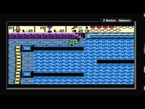 (020) Zelda: Oracle of Ages 100% Walkthrough - Ancient Tomb