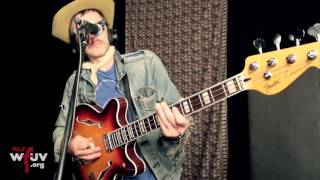 """Nathaniel Rateliff & The Night Sweats - """"Look it Here"""" (Live at WFUV)"""