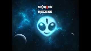 llDUBSTEPll Skrillex- Recces [Flux Pavilion Remix]