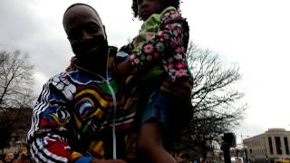 Wyclef EPIC 420 rally video