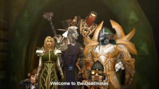 Repeat youtube video Welcome to the Deadmines (Rise to Power 2010 Winner)