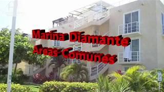 CAD Marina Diamante Areas Comunes  // Informes y ventas Mario Sánchez 744 464 2199