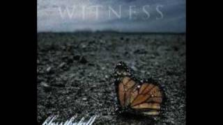 What's Left Of Me-Blessthefall