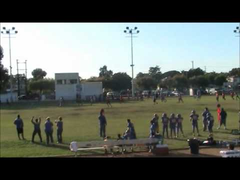 Michael Murphy Football Highlights 2011 - Short Version.wmv