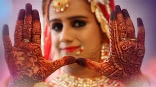 Deepak + Reshma Wedding Highlights