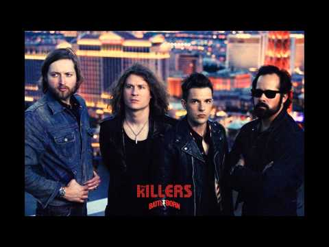 The Killers - Mr Brightside | High Quality - Alta Calidad (HQ)
