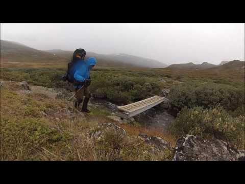 Trekking Tour in Jotunheimen, Norway | JACK WOLFSKIN employees
