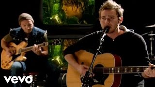 Lifehouse - Somewhere Only We Know (Live @ Yahoo!)