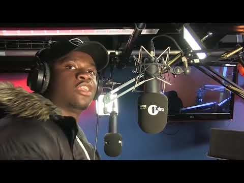 the gun goes boom boom boom roadman shaq/ fire in the booth Full video