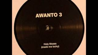 Awanto 3 - Holy Mozes