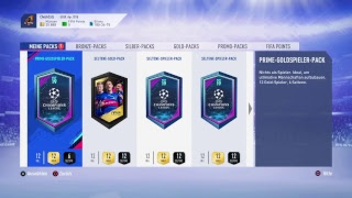 FIFA 19 OMG!!! 2 CHAMPIONS LEAGUE SPIELER IN EINEM PACK!! UCL PACK OPENING LIVE