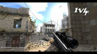 Call Of Duty 4 config test