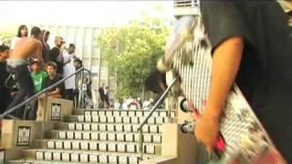 DC King of LA 2008-Belmont 9 Contest