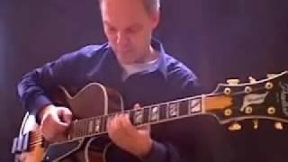 Sunny - Jazz Guitar