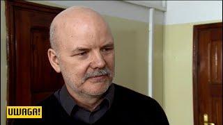 Alan - ofiara przemocy w szkole (UWAGA! TVN)