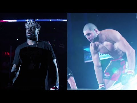 【PV】RIZIN.15  King Mo and Jiri Prochazka 2