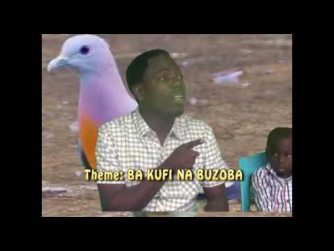 FLASH! FLASH! BA KUFI NA BUZOBA NA BANGO PO BA SIMBAKI PROPHETE YA CONGO