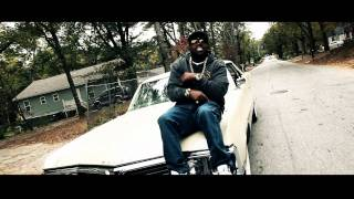 Trae Tha Truth - I'm On ft. MDMA,Lupe Fiasco, Big Boi, Wale & Wiz Khalifa