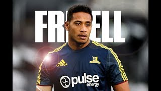 Shannon Frizell - On the Rise