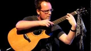these moments antoine dufour the plaza live theatre 3 25 12