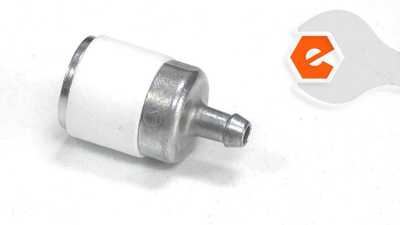 Makita Chainsaw Fuel Filter Wiring Diagram Poulan Cut Off Saw Repair Replacing The Part 163447 Homelite