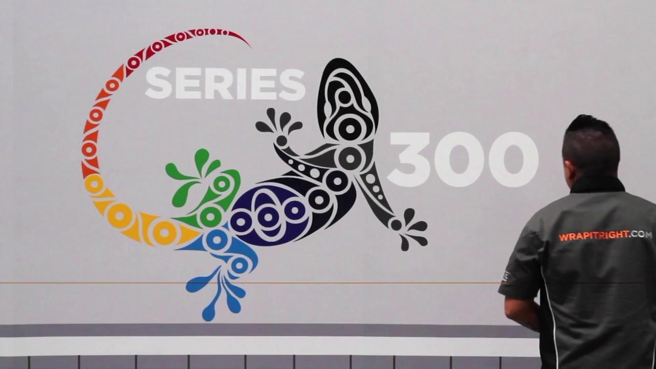 Series 300