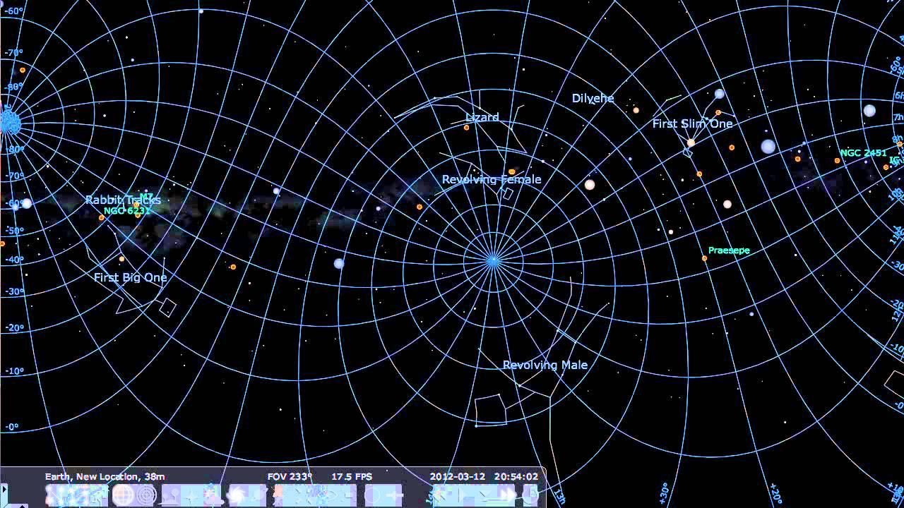 Image Gallery navajo constellation orion