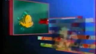 """Анонс программы """"Волшебный мир Диснея"""" на следующую неделю (1993 - 1998)"""