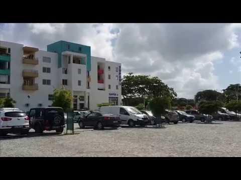 Bergevin guadeloupe 2017 front de mer....