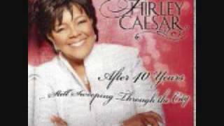 Watch Shirley Caesar Peace In The Midst Of The Storm video