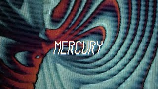 Sun Spot - Mercury (Official Visualiser)