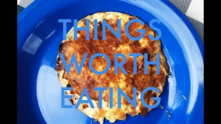 Things Worth Eating, Ep. 4: Arequipe Quesadillas