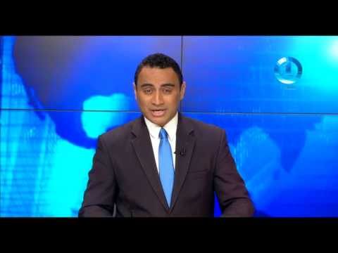 FIJI ONE SPORTS NEWS 200717
