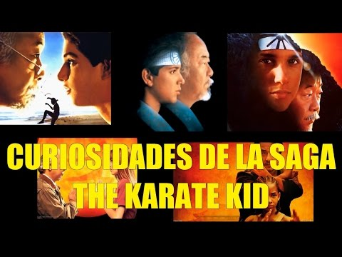 Curiosidades de la Saga The Karate Kid Criticsight
