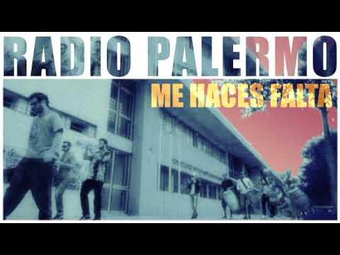 Radio Palermo - Me Haces Falta