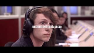 Hacettepe Üniversitesi Tanıtım Filmi 2016