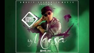 Atomic Otro Way La Musa Prod By Jerry elsp