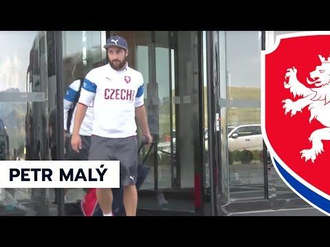 Euro U19: Petr Malý, vedoucí českého týmu (9. 7. 2017, Tbilisi)