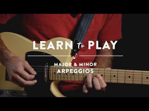 how to play g minor on guitar
