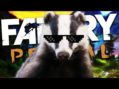 BADGER BROS! | Far Cry Primal #5