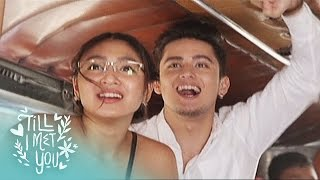 Till I Met You: Iris and Basti's wedding car | Epside 43