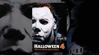 Halloween IV: Michael Myers kehrt zurück