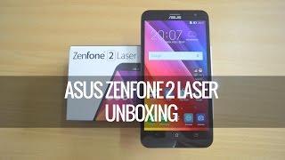 Asus ZenFone 2 Laser (ZE550KL) Review Videos