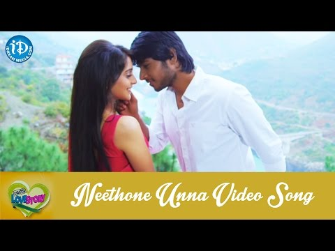 Neethone Unna Video Song - Routine Love Story Movie || Sundeep Kishan, Regina || Mickey J Meyer