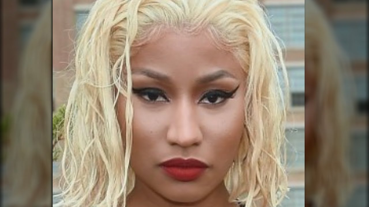 The Tragic Real-Life Story Of Nicki Minaj